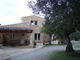 Foto 5 Langzeitmiete Mallorca: Hochwertige 200 m2 große Pool Finca zwischen Felanitx und Porto Colom