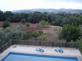 Foto 6 Langzeitmiete Mallorca: Hochwertige 200 m2 große Pool Finca zwischen Felanitx und Porto Colom