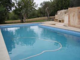 Foto 7 Langzeitmiete Mallorca: Hochwertige 200 m2 große Pool Finca zwischen Felanitx und Porto Colom
