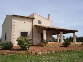 Langzeitmiete Mallorca: Kleine Finca in Ses Salines mit 18.000 m2 Grundst�ck