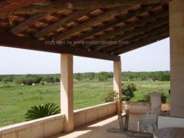 Foto 8 Langzeitmiete Mallorca: Kleine Finca in Ses Salines mit 18.000 m2 Grundstück zur Langzeitvermietung