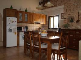 Foto 7 Langzeitmiete Mallorca: Kleine möblierte Natursteinfinca nahe Santanyi - Pferdehaltung möglich