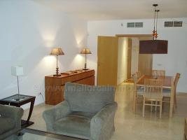 Foto 3 Langzeitmiete Mallorca: Luxus Apartment mit eigenem Fahrstuhl und Hafen Meerblick in Colonia Sant Jordi