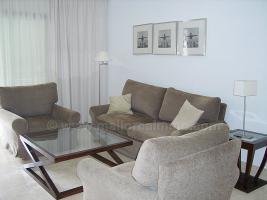Foto 4 Langzeitmiete Mallorca: Luxus Apartment mit eigenem Fahrstuhl und Hafen Meerblick in Colonia Sant Jordi