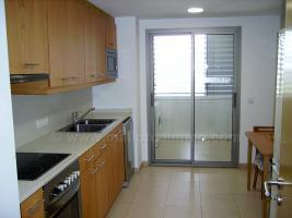 Foto 5 Langzeitmiete Mallorca: Luxus Apartment mit eigenem Fahrstuhl und Hafen Meerblick in Colonia Sant Jordi