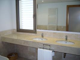 Foto 7 Langzeitmiete Mallorca: Luxus Apartment mit eigenem Fahrstuhl und Hafen Meerblick in Colonia Sant Jordi