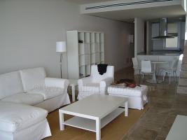 Foto 6 Langzeitmiete Mallorca: Luxus Meerblick Wohnung in erster Meereslinie mit riesiger Dachterrasse