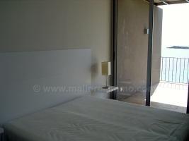 Foto 8 Langzeitmiete Mallorca: Luxus Meerblick Wohnung in erster Meereslinie mit riesiger Dachterrasse