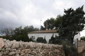 Foto 2 Langzeitmiete Mallorca: Mallorquinische Pferdefinca in Colonia Sant Jordi g�nstig