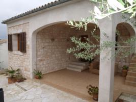 Foto 2 Langzeitmiete Mallorca: Möbliertes Chalet in Cala Llombards