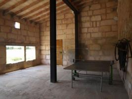 Foto 4 Langzeitmiete Mallorca: Neubau Finca nahe Campos mit Gästestudio und einem 350 qm Nebengebäude