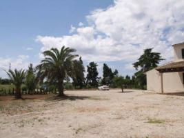 Foto 5 Langzeitmiete Mallorca: Neubau Finca nahe Campos mit Gästestudio und einem 350 qm Nebengebäude