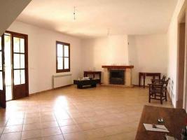 Foto 6 Langzeitmiete Mallorca: Neubau Finca nahe Campos mit Gästestudio und einem 350 qm Nebengebäude