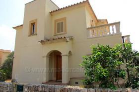 Langzeitmiete Mallorca: Neuwertiges günstiges ruhiges Top Chalet in Sa Rapita