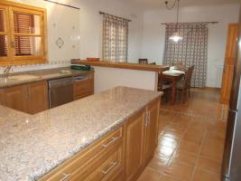 Foto 4 Langzeitmiete Mallorca: Porto Colom - 308 m² Pool Finca mit Gästehaus und Meerblick