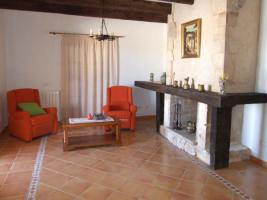 Foto 5 Langzeitmiete Mallorca: Porto Colom - 308 m² Pool Finca mit Gästehaus und Meerblick
