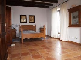 Foto 9 Langzeitmiete Mallorca: Renovierte Meerblick Pool Finca mit 2 Gäste Casitas und 60 qm Wohnküche im Patio strandnah bei Porto Colom