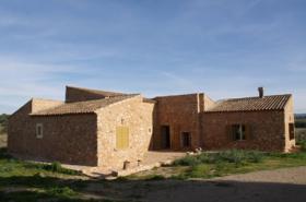 Langzeitmiete Mallorca: Renovierte alte Finca bei Cas Concos