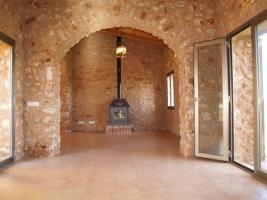 Foto 2 Langzeitmiete Mallorca: Renovierte alte Finca bei Cas Concos