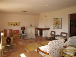 Foto 5 Langzeitmiete Mallorca: Repr�sentatives 300 qm Pool Finca Anwesen bei Santanyi mit 6 Schlafzimmern