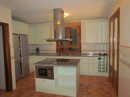 Foto 7 Langzeitmiete Mallorca: Repr�sentatives 300 qm Pool Finca Anwesen bei Santanyi mit 6 Schlafzimmern