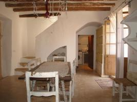 Foto 6 Langzeitmiete Mallorca: Romantische 285 qm Naturstein Pool Finca mit Apartment nahe Santanyi