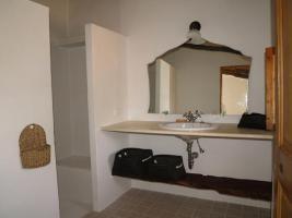 Foto 8 Langzeitmiete Mallorca: Romantische 285 qm Naturstein Pool Finca mit Apartment nahe Santanyi