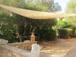 Foto 4 Langzeitmiete Mallorca: Romantische Finca mit Pool und einem Gästehaus nahe Alqueria Blanca