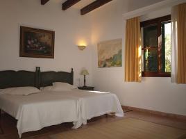 Foto 8 Langzeitmiete Mallorca: Romantische Finca mit Pool und einem Gästehaus nahe Alqueria Blanca