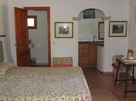 Foto 9 Langzeitmiete Mallorca: Romantische Finca mit Pool und einem Gästehaus nahe Alqueria Blanca
