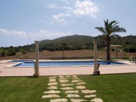 Foto 4 Langzeitmiete Mallorca: Ruhig gelegene 280 m2 Finca mit einem 100 m2 Pool zwischen Manacor und Porto Cristo