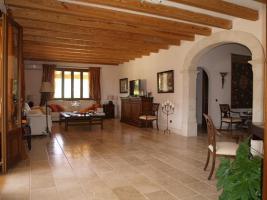 Foto 6 Langzeitmiete Mallorca: Ruhig gelegene 280 m2 Finca mit einem 100 m2 Pool zwischen Manacor und Porto Cristo