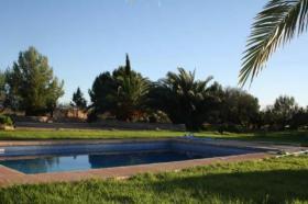 Foto 3 Langzeitmiete Mallorca: Ruhig gelegene Pool Finca zwischen Campos und Ses Salines