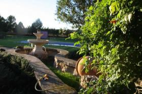 Foto 4 Langzeitmiete Mallorca: Ruhig gelegene Pool Finca zwischen Campos und Ses Salines