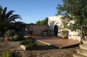 Foto 6 Langzeitmiete Mallorca: Ruhig gelegene Pool Finca zwischen Campos und Ses Salines