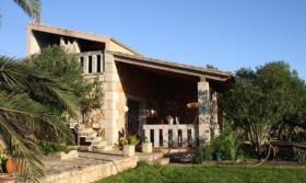 Foto 7 Langzeitmiete Mallorca: Ruhig gelegene Pool Finca zwischen Campos und Ses Salines