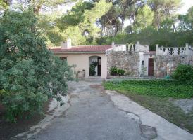 Foto 2 Langzeitmiete Mallorca: Ruhige Finca in Hügellage zwischen Felanitx und Porto Colom