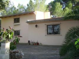Foto 4 Langzeitmiete Mallorca: Ruhige Finca in Hügellage zwischen Felanitx und Porto Colom