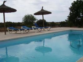 Foto 3 Langzeitmiete Mallorca: Ruhige Finca mit Pool in Ses Salines - Pferdehaltung möglich