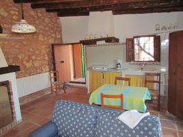 Foto 8 Langzeitmiete Mallorca: Ruhige Pool Finca mit Gästeapartment und Heizung nahe Santanyi
