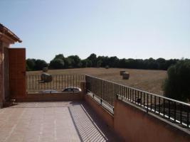 Foto 4 Langzeitmiete Mallorca: Ruhige Pool Finca mit Pferdekoppel zwischen Campos und Ses Covetes