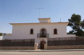 Langzeitmiete Mallorca: Schönes elegantes Chalet in Porto Petro