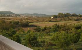 Foto 3 Langzeitmiete Mallorca: Traumhafte 320 qm große Pool Finca mit 3 getrennten Wohneinheiten bei Porreres