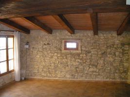Foto 5 Langzeitmiete Mallorca: Traumhafte Naturstein Pool Finca + 2 Gästehäuser in Hanglage bei Llucmajor
