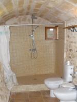 Foto 6 Langzeitmiete Mallorca: Traumhafte Naturstein Pool Finca + 2 Gästehäuser in Hanglage bei Llucmajor