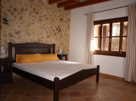 Foto 5 Langzeitmiete Mallorca. Renovierte gemütliche 200 m2 Naturstein Finca in Son Mesquida zwischen Porreres und Felanitx