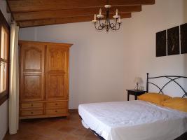 Foto 6 Langzeitmiete Mallorca. Renovierte gemütliche 200 m2 Naturstein Finca in Son Mesquida zwischen Porreres und Felanitx