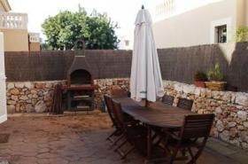 Foto 5 Langzeitvermietung Mallorca: 150 m² Chalet in Sa Rapita