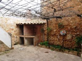 Foto 2 Langzeitvermietung Mallorca: Dorfhaus mit 4 Schlafzimmern in Santanyi