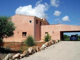 Foto 3 Langzeitvermietung Mallorca: Große möblierte Pferdefinca mit Poollandschaft und Gäste Casita in freier Natur